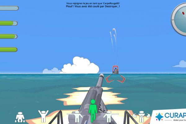 x-torp attaque