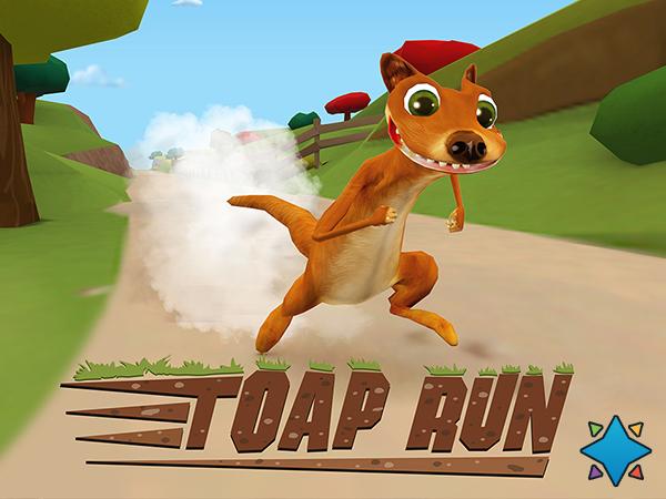 TOAP Run