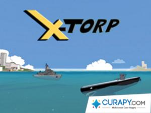 X-TORP exercices physiques et cognitifs