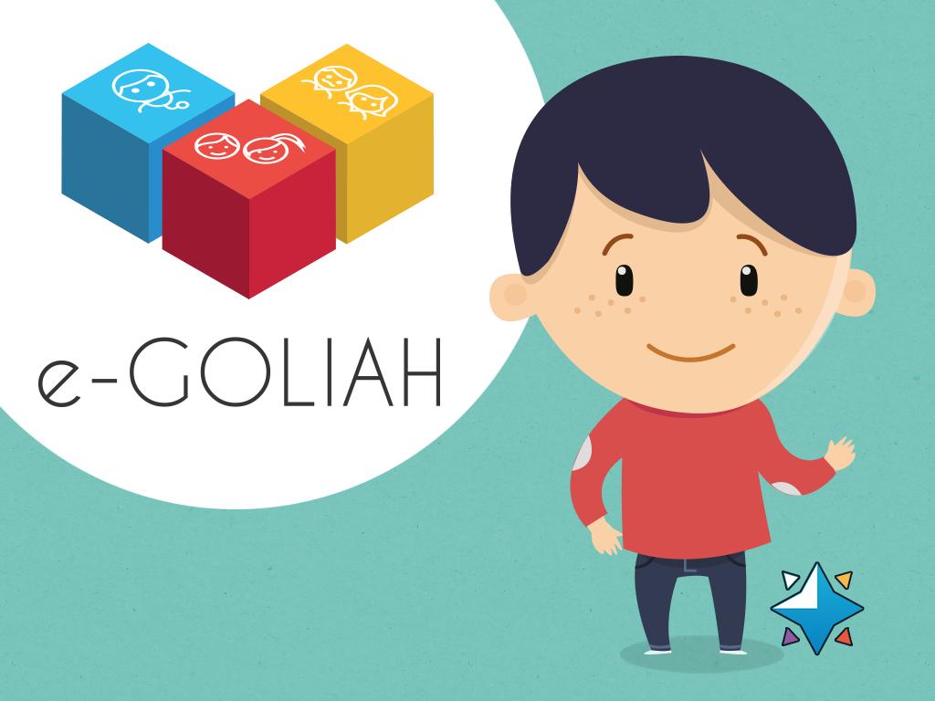 e-GOLIAH